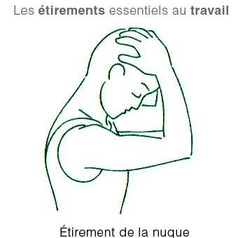 Comment prévenir les douleurs cervicales, dorsales et lombaires